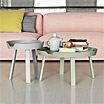 Around, coffee table by Thomas Bentzen / Muuto.