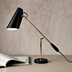 Birdy, lamps by Birger Dahl / Northern.