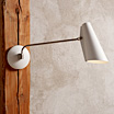 Birdy, wall lamp by Birger Dahl / Northern.