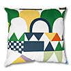 Link to Bows, cushion by Josef Frank / Almedahls.