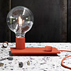 Control lamp (new LED model) by TAF Architects / Muuto.