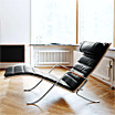 FK 87 Grasshopper chair by Fabricius % Kastholm / Lange Production
