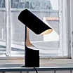 Le Klint 353 Mutatio, table lamp by Christian Troels / Le Klint.
