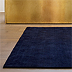 Bamboo/wool rugs by Massimo, eco-friendly and luxurious!