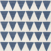 Mini Flag blue and Mini Flag grey, kelim rugs by Thomas Sandell / Asplund.