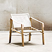 Nomad chair by Sebastian Jørgensen / We Do Wood.