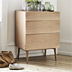 Reflect, sideboard and chest of drawers by Søren Rose / Muuto.