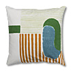 Link to Stream, cushion by Josef Frank / Almedahls.