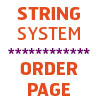Link to String shelving system order page...