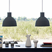 Unfold pendants by Form Us With Love / Muuto.