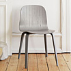 Visu, chair by Mika Tolvanen / Muuto.