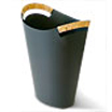 Wastebasket by Grethe Kornerup-Bang.