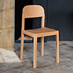 Workshop chair by Cecilie Manz / Muuto.