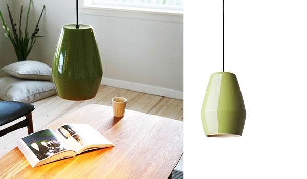 bell lampe northern lighting belysning m rk stue. Black Bedroom Furniture Sets. Home Design Ideas