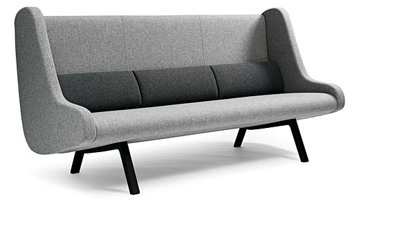 In Duplo Ej 180 185 Sofa By Ernst