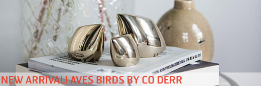 Link to Aves birds by Co Derr / ArchitectMade