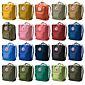 Kånken, the iconic swedish backpack by Fjällräven