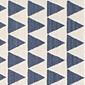Link to Mini Flag blue and Mini Flag grey, kelim rugs by Thomas Sandell / Asplund.