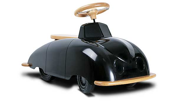 saab roadster by ulf hanses playsam. Black Bedroom Furniture Sets. Home Design Ideas