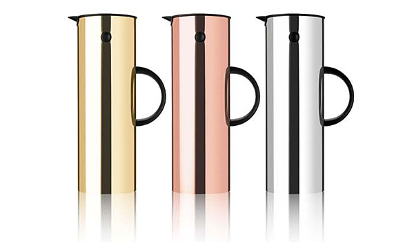 Em77 Thermo Stainless Steel With Brass Copper Or Mirror