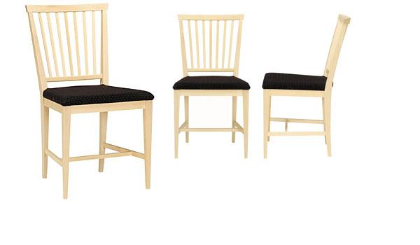 Vardags, dining chair by Carl Malmsten Stolab
